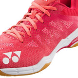Yonex Power Cushion Aerus 3R ROSE (Mid Range Lightweight) Badminton Shoe