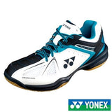 Yonex Power Cushion 35 (White Blue) Badminton Shoes