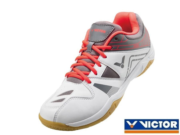 Victor SHA500 AH Badminton Shoes (All Round Comfort and Stability)