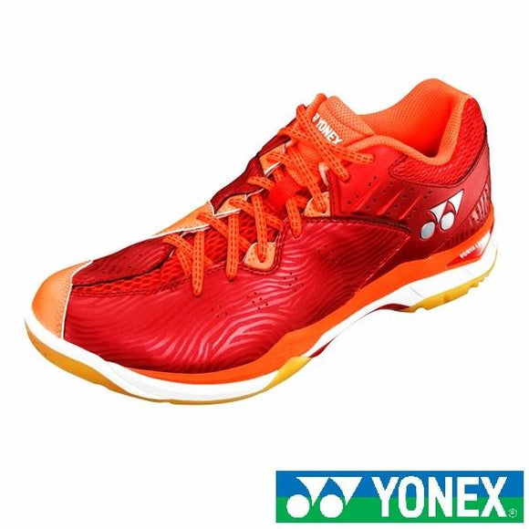 Yonex Power Cushion Comfort Tour (Red) Badminton Shoes