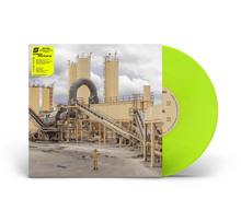 Load image into Gallery viewer, Satis Factory LP (Nuclear Green)