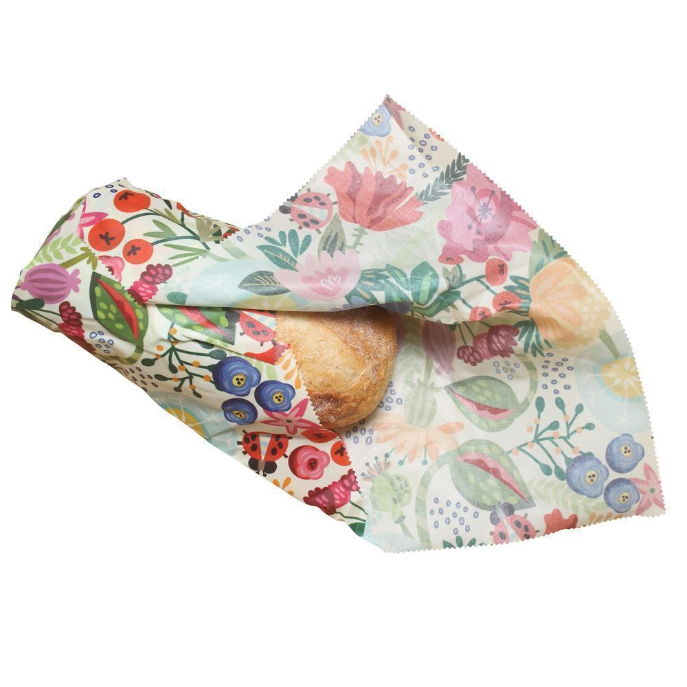 Bee Wrappy Vegansk Madpapir 1 x XL
