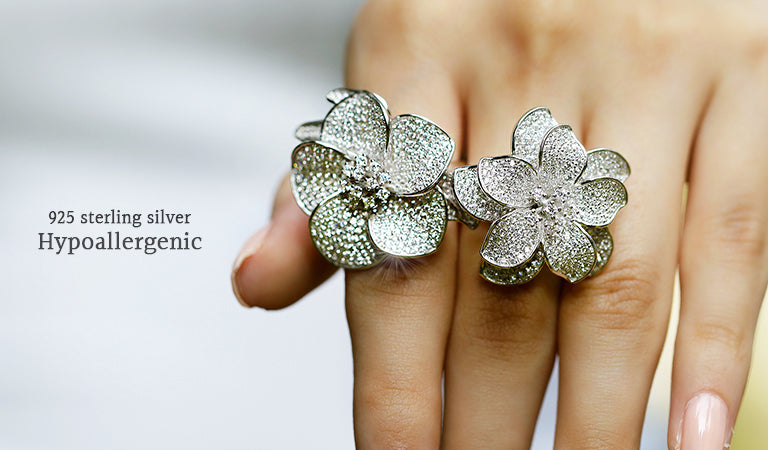 Allergy Free silver
