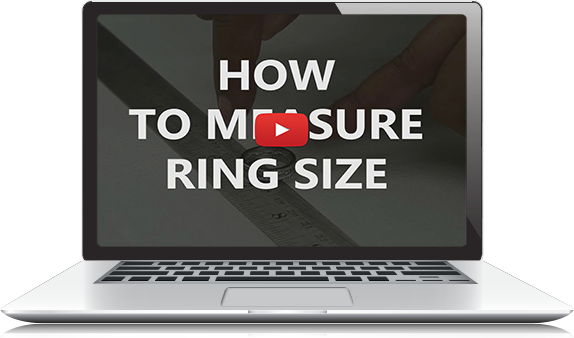 how to measure ring