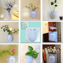 Load image into Gallery viewer, Rubber Silicone Floret Bottle