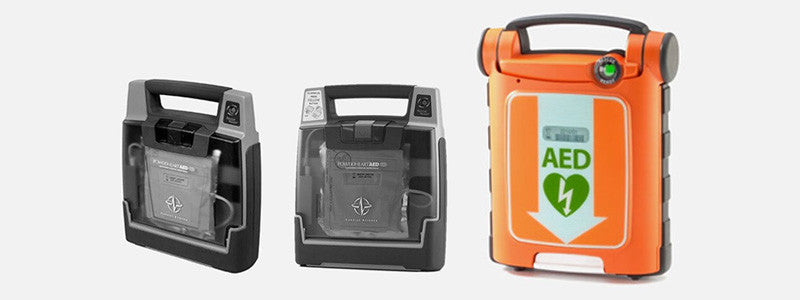 Cardiac Science discontinue sales of the Powerheart AED G3 range