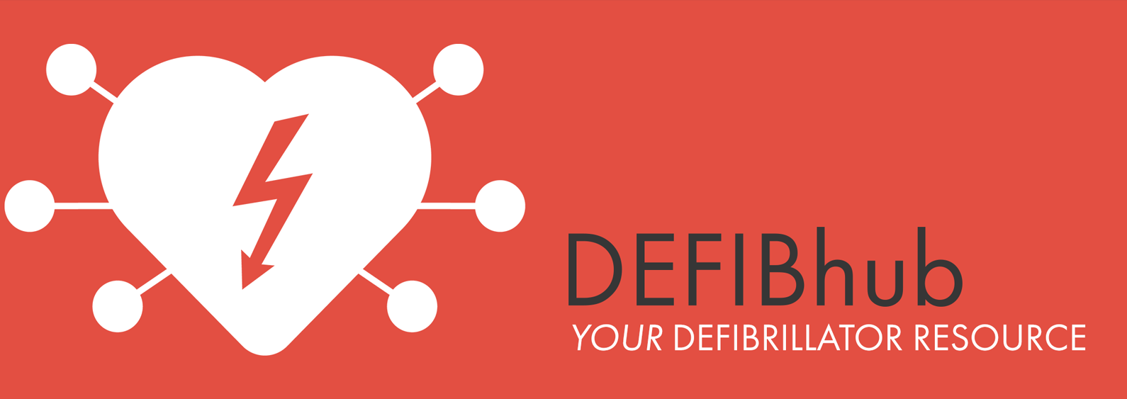DEFIBhub your defibrillator resource