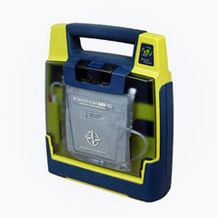 Cardiac Science Powerheart AED G3 Automatic Defibrillator