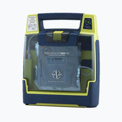 Cardiac Science Powerheart AED G3 Plus Semi-automatic Defibrillator