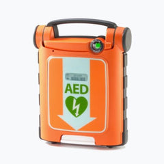 Cardiac Science Powerheart AED G5 Automatic Defibrillator