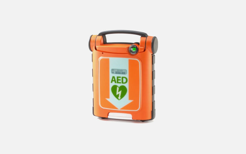 Cardiac Science Powerheart AED G5 Semi-automatic Defibrillator