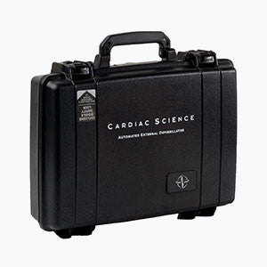 Cardiac Science Powerheart G3 Waterproof Carry Case