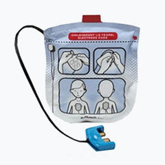 Defibtech Lifeline Paediatric Electrode Pads