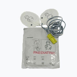 FRED easy Paediatric Electrode Pads