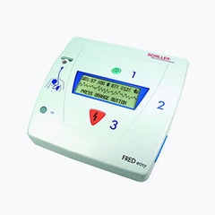 FRED easy Semi-automatic Defibrillator