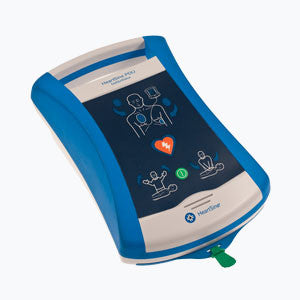 HeartSine PDU 400 Personal Defibrillation Unit