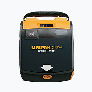 LIFEPAK CR Plus Automatic Defibrillator