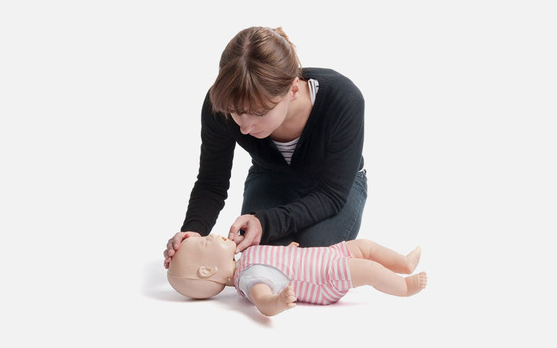 Laerdal Baby Anne CPR Training Manikin (4 Pack)
