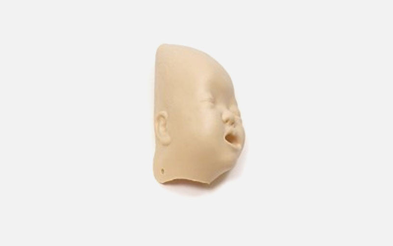 Laerdal Baby Anne Replacement Faces (6 Pack)