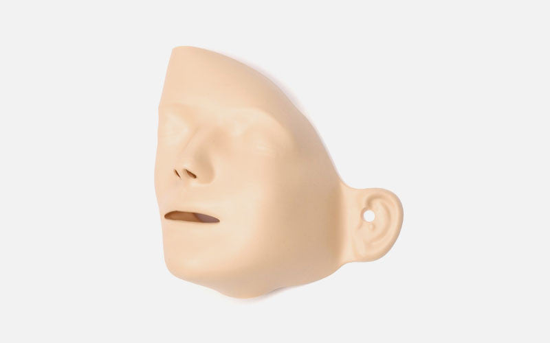 Laerdal Little Anne Replacement Faces (6 Pack)