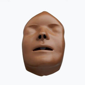Laerdal Mini Anne Plus Replacement Ethnic Faces (5 Pack)