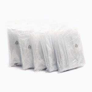 Laerdal Mini Anne Plus Replacement Airways (50 Pack)