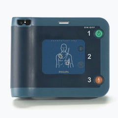 Philips HeartStart FRx Semi-automatic Defibrillator