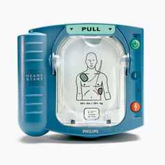 Philips HeartStart HS1 Semi-automatic Defibrillator