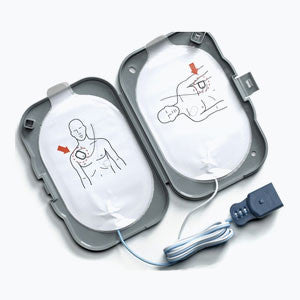Philips HeartStart SMART II Electrode Pads