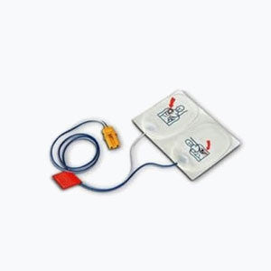 Philips HeartStart Training Electrode Pads II