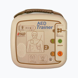 i-PAD SP1 AED Trainer