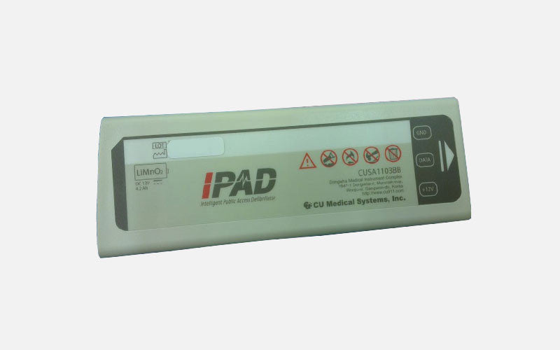 i-PAD SP1 Lithium Ion Battery