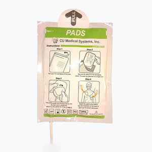 iPAD SP1 & SP2 Smart Electrode Pads