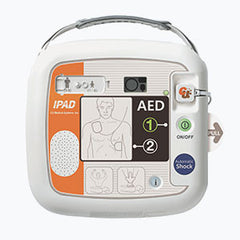 iPAD SP1 Automatic Defibrillator
