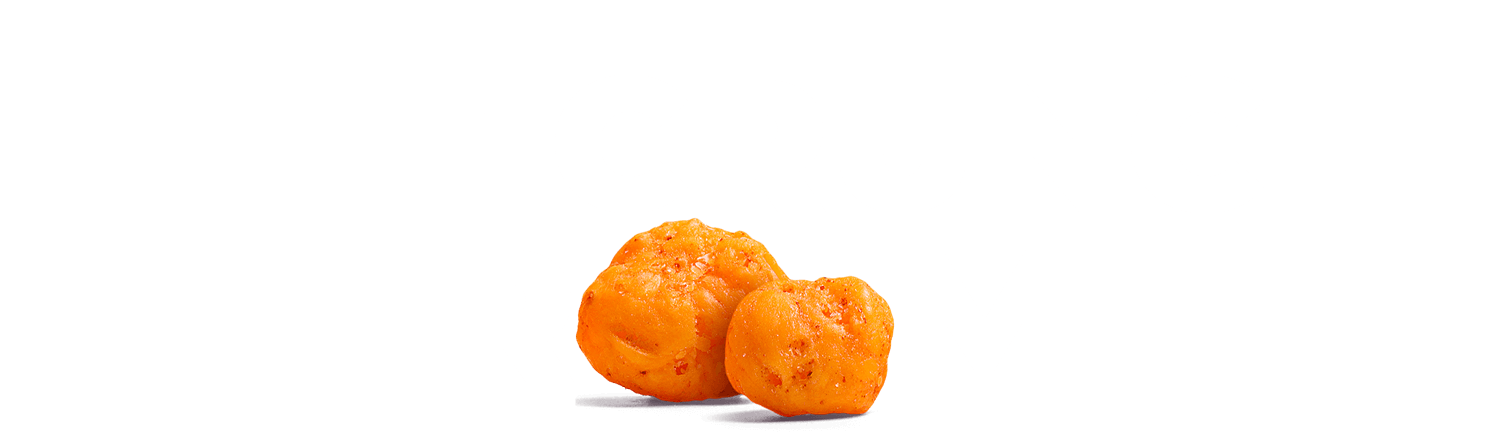 The Crunch Room
