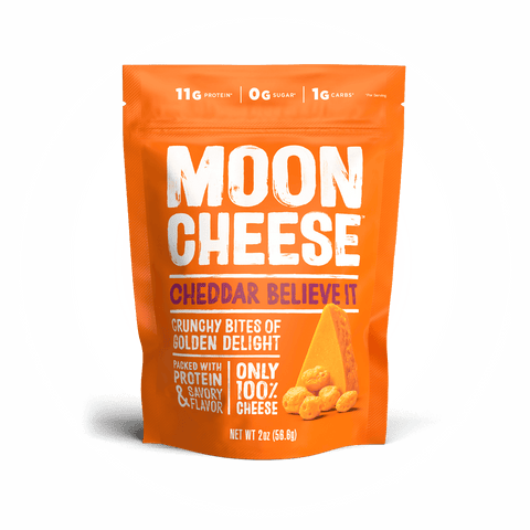 Cheddar Believe It product image