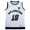 WFLSNCRM/ENGINEERING SPORTS JERSEY