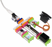 Load image into Gallery viewer, LittleBits Deluxe Kit
