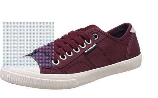 Superdry pro low trainers port