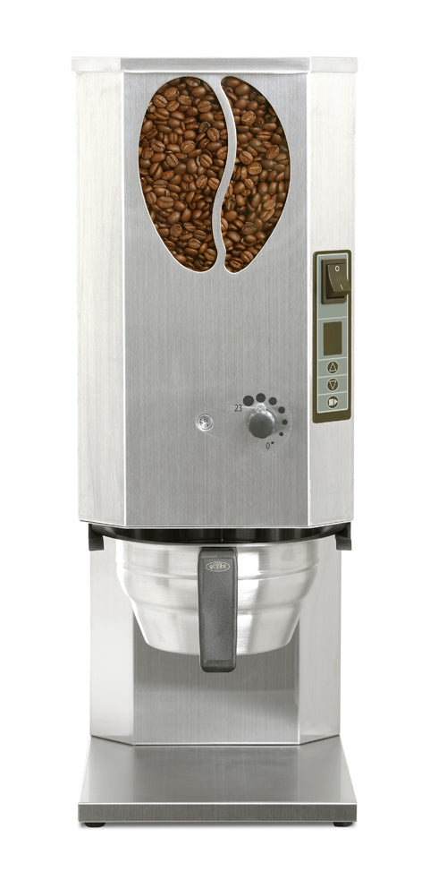 Crem Coffee Grinder