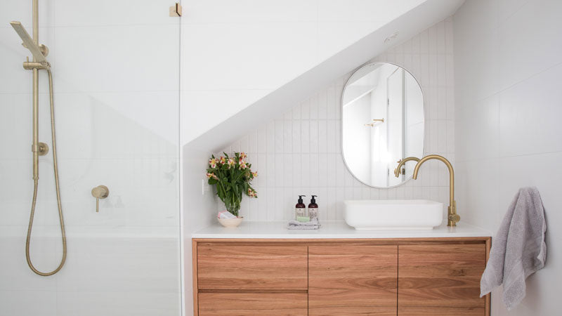 7 Gorgeous Bathroom Design Trends to Use in 2021