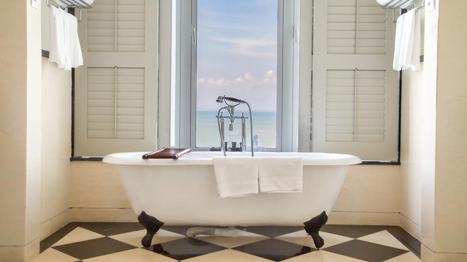 A Step-By-Step Guide to Picking the Perfect Bathtub