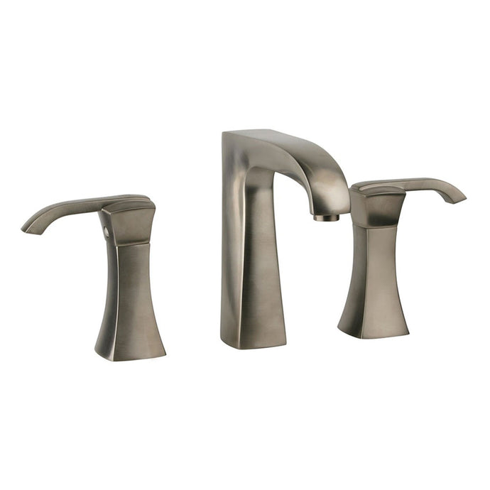 LaToscana Lady widespread Lavatory Faucet with Lever Handles