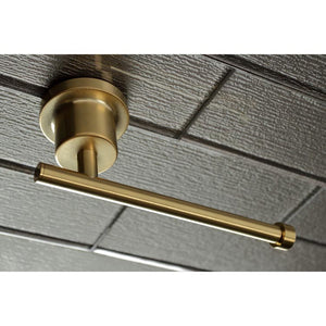 Kingston Brass Concord Modern 5-Piece Bathroom Accessory Set