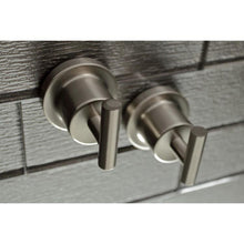 Load image into Gallery viewer, Kingston Brass Concord Modern 5-Piece Bathroom Accessory Set