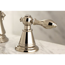 Load image into Gallery viewer, Kingston Brass English Classic Widespread Bathroom Faucet