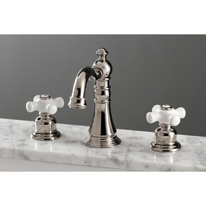 Kingston Brass American Classic 8 in. Widespread Bathroom Faucet