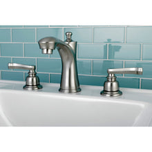 Load image into Gallery viewer, Kingston Brass Royale 8 in. Widespread Bathroom Faucet