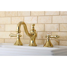Load image into Gallery viewer, Kingston Brass 8 in. Bel-Air Widespread Bathroom Faucet