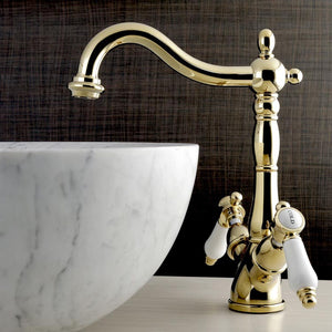 Kingston Brass Bel-Air Vessel Sink Faucet